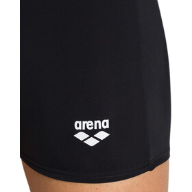 arena Mirrors Short Homme, black/turquoise